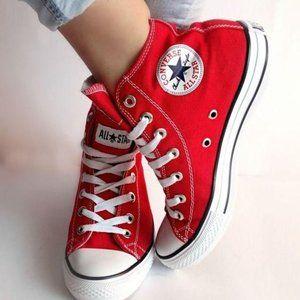 Converse Chuck Taylor Core Hi Top Sneaker
